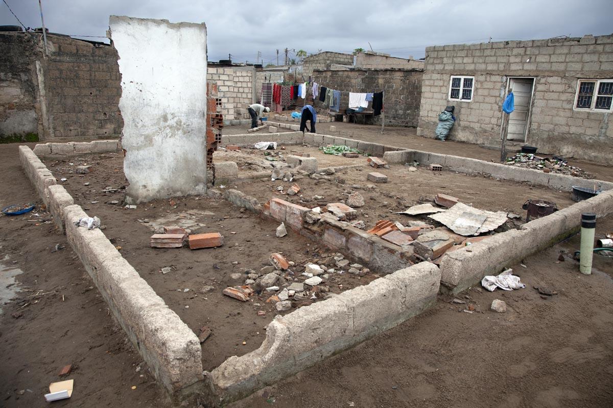 Destrucció i construcció
